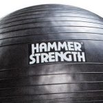 Hammer Strength Stability Ball Review