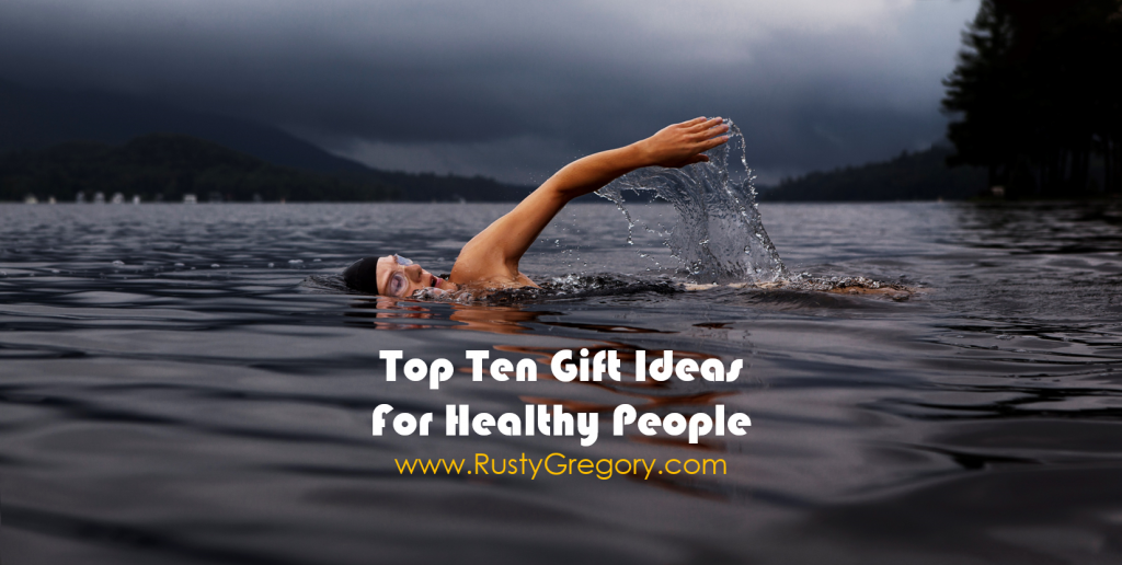 Gift Ideas For Healthy People